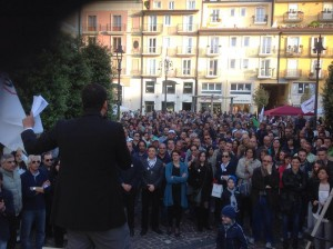 Sibilia- Avellino